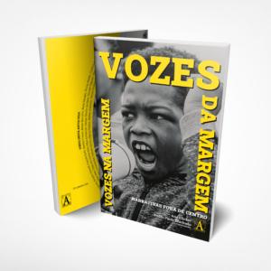 Divulgados os autores da Antologia Vozes da Margem, Vozes na Margem